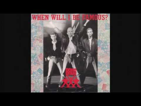 Bros - When Will I Be Famous (1987)