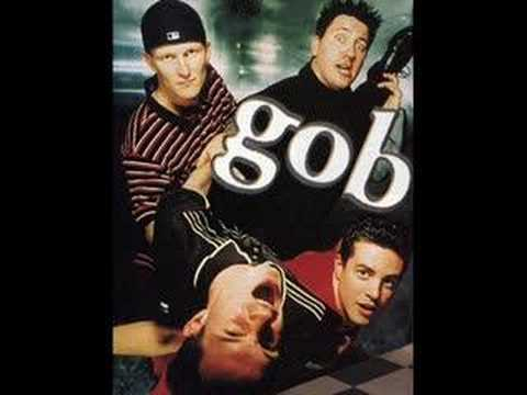 Gob - Open Wounds
