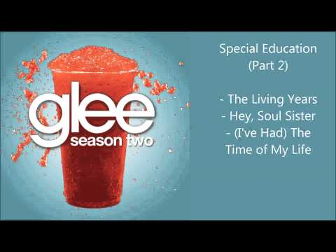 Glee - Special Education songs compilation (Part 2) - Season 2