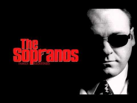 [The Sopranos] Alabama 3 - Woke Up This Morning - lyrics