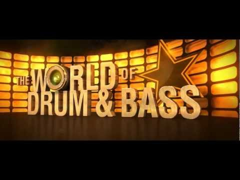 The World of Drum & Bass 2012 : Reality Show Trailer