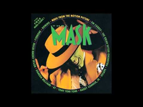 OST - Hey Pachuko - The Royal Crown Revue - The mask