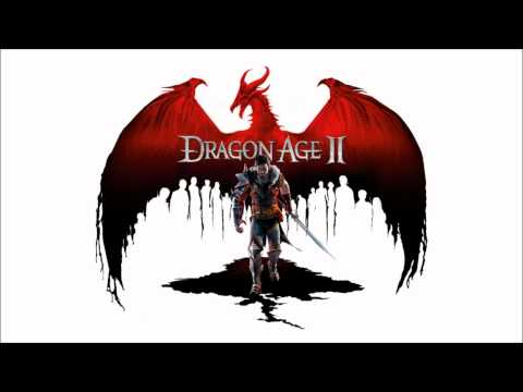 Dragon Age 2 Soundtrack - Mage Pride