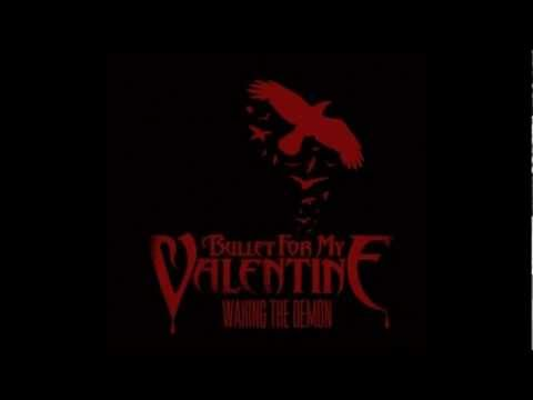 Bullet For My Valentine ''Waking The Demon'' | Rock Radio Mix