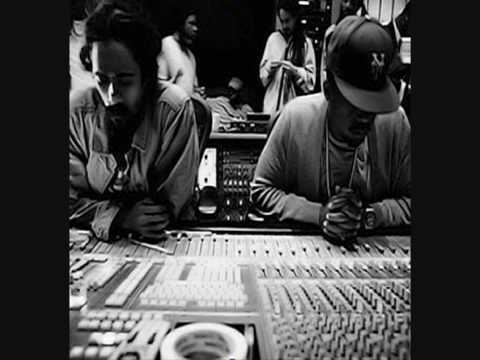 Nas & Damian Marley - Only The Strong Will Continue