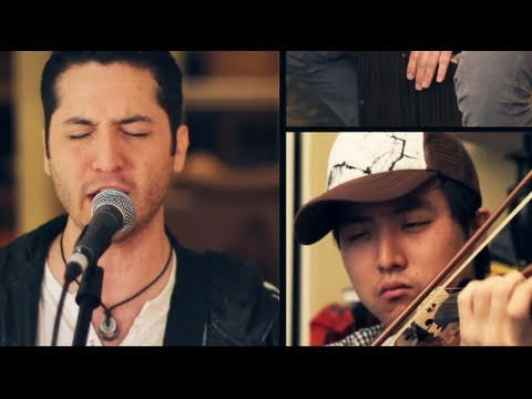 Firework - Katy Perry (Boyce Avenue cover ft. David Choi on violin) on Apple & Spotify