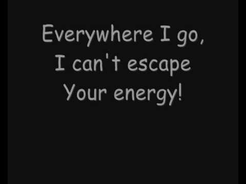 Skillet  - Energy (Lyrics)