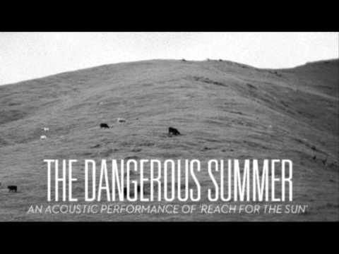The Dangerous Summer - Weathered (Acoustic) (New Song | HQ)