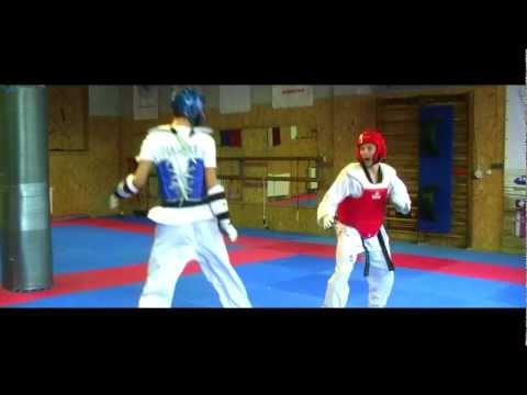 Taekwondo WTF in Latvia / Таэквондо WTF в Латвии