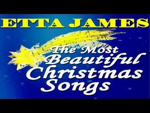 Etta James - Santa Claus Is Coming To Town