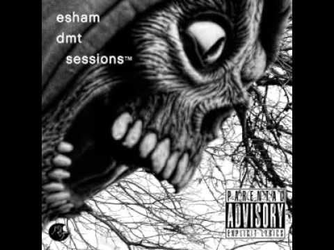 Esham ft. Danny Brown - DMT Sessions *DMT Sessions 2011*