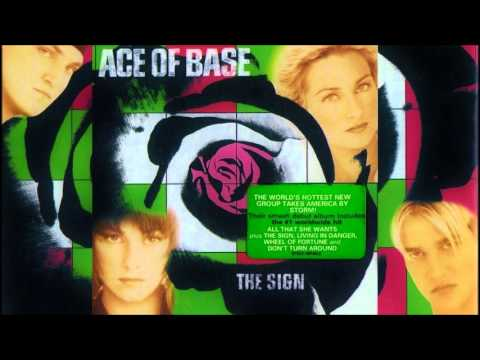 Ace of Base - 10 - Fashion Party