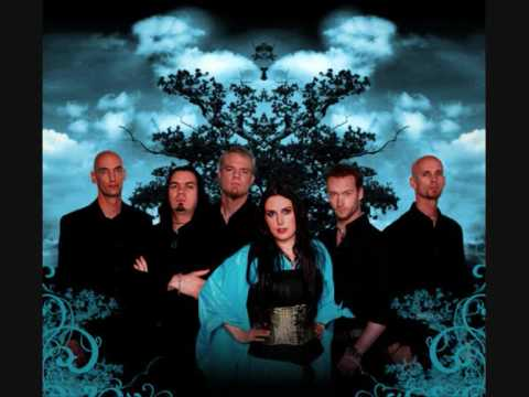Within Temptation - Ice Queen (acoustic)