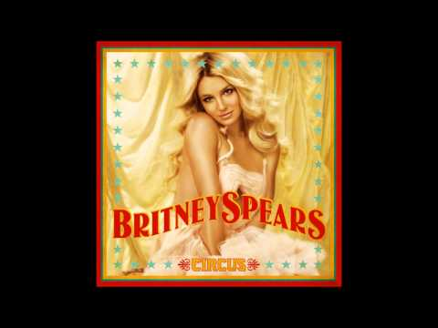 Britney Spears - Out from Under (Instrumental)