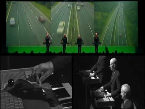 Kraftwerk - (Minimum Maximum) Autobahn