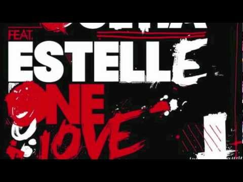David Guetta - One Love (Avicii Remix Radio Edit) [feat. Estelle]