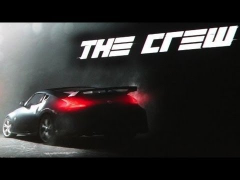 The Glitch Mob - Warrior Concerto (The Crew Trailer Soundtrack)