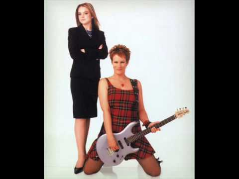 Freaky Friday Soundtrack [07] - Take Me Away with Lyrics