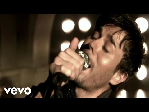 Enrique Iglesias - Can You Hear Me